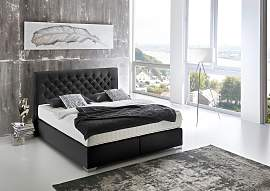 ATLANTIC home collection Boxspringbett Colmar