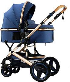 HEAYU Infant Kinderwagen Wagen Kinderbuggy for