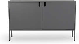 Sideboard - Colour - Grau