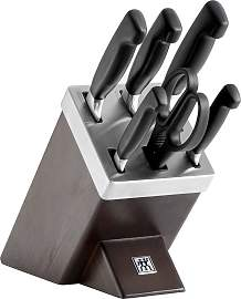Zwilling Messerblock ****4Sterne (7tlg.)
